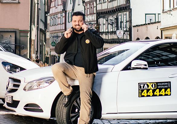 taxischein taxi heilbronn unterland telefon 07131 44444. Black Bedroom Furniture Sets. Home Design Ideas