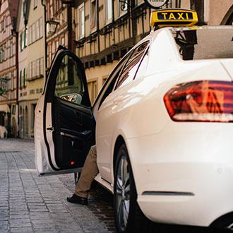 taxischein